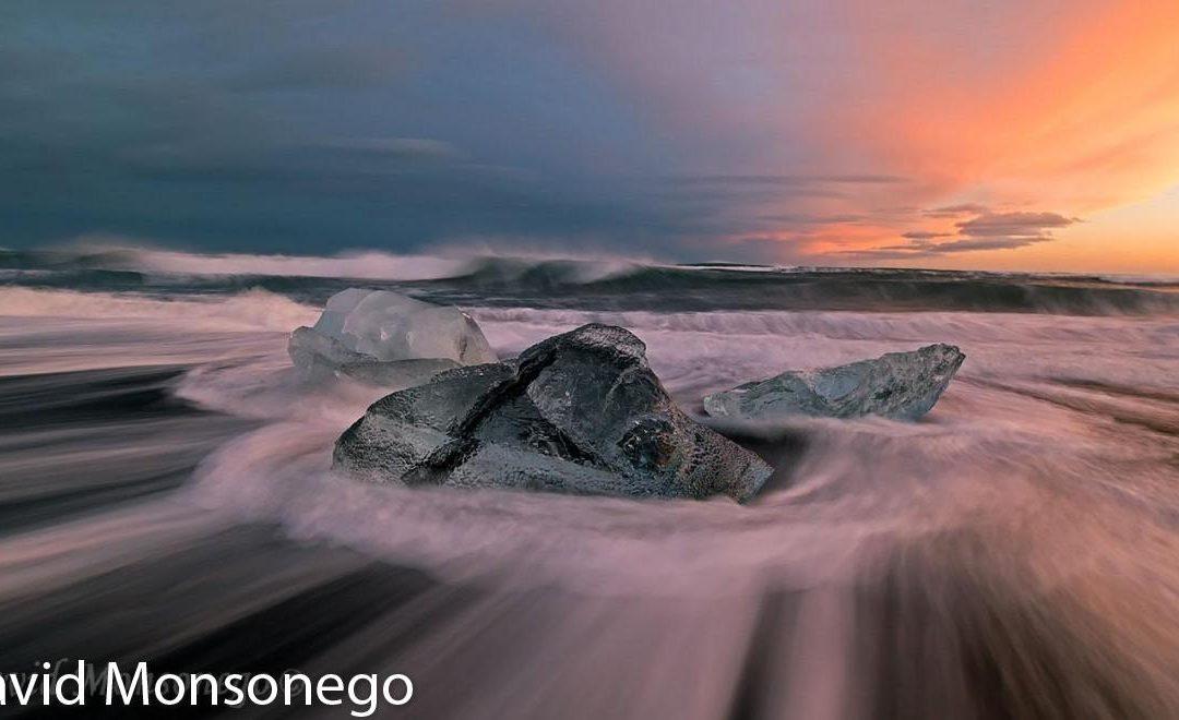 מסע חורפי באיסלנד